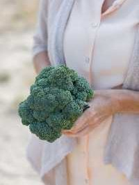 Dit is waarom je meer groenten mag eten